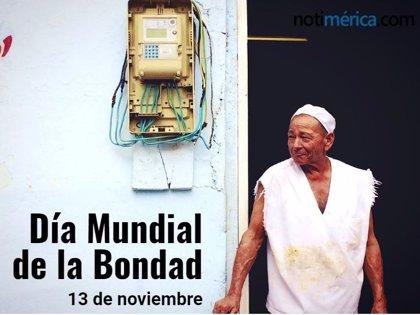 13 de noviembre: Día Mundial de la Bondad, ¿por qué motivo se celebra hoy?