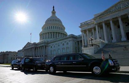La demócrata Sinema se hace con un escaño al Senado por Arizona