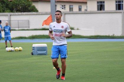 El futbolista Juan Quintero sobrevive tras recibir varios disparos