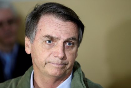 La CIDH alerta sobre la situación en Brasil antes de que Bolsonaro asuma la Presidencia