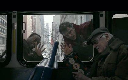 Stan Lee rodó su cameo en Vengadores 4 antes de morir