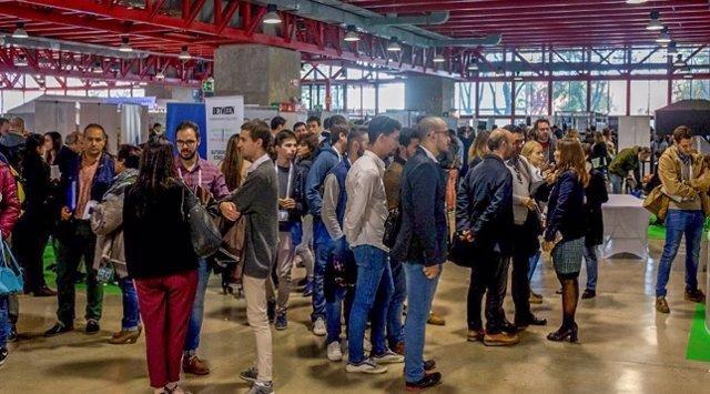 Feria del Empleo en la Era Digital  (FEED)