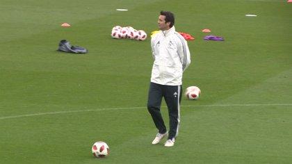Cinco claves en la racha del Real Madrid con Solari