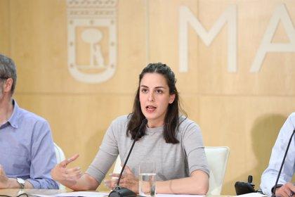 La expulsión de Podemos de Maestre y el resto de ediles se ejecutará cuando se inscriban en la plataforma de Carmena
