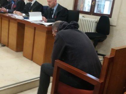 Aplazan el juicio por el asesinato de una mujer quemada viva en Alcúdia en 2016 para que lo juzgue un jurado