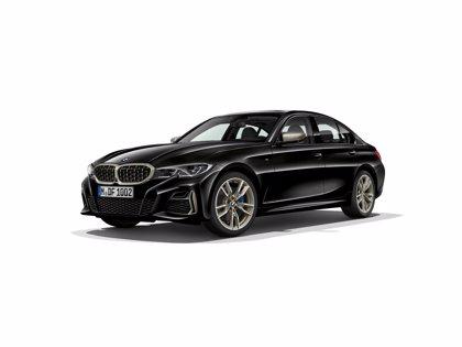 BMW escoge Los Ángeles para presentar en primicia mundial el nuevo M340i xDrive