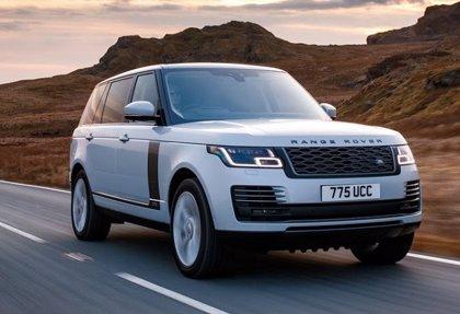 Jaguar Land Rover vendió en octubre 44.282 vehículos en todo el mundo, un 4,6% menos