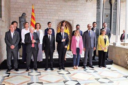 Ernest Maragall renunciará como conseller la semana que viene para centrarse en Barcelona