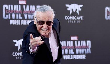 ¿Qué significa Excelsior, la palabra fetiche de Stan Lee?