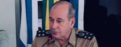 Bolsonaro anuncia que el general retirado Fernando Azevedo e Silva será su ministro de Defensa