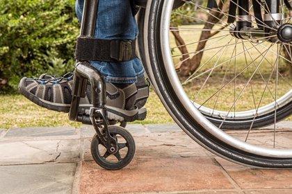 España cuenta con más discapacitados por accidentes domésticos y de ocio que por los de tráfico