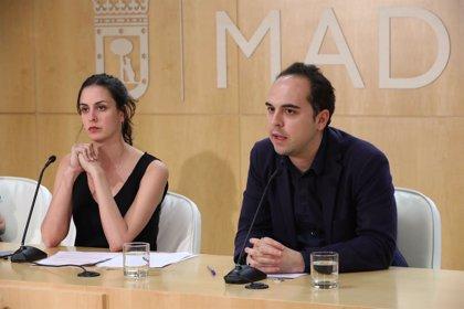 """Inscritos en Podemos exigen a los 6 ediles que renuncien a ser parte de Podemos por anteponer """"aspiraciones personales"""""""