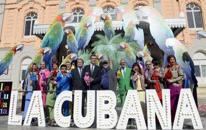 La Cubana regresa a Murcia más de diez años después con la disparatada comedia 'Adiós Arturo'