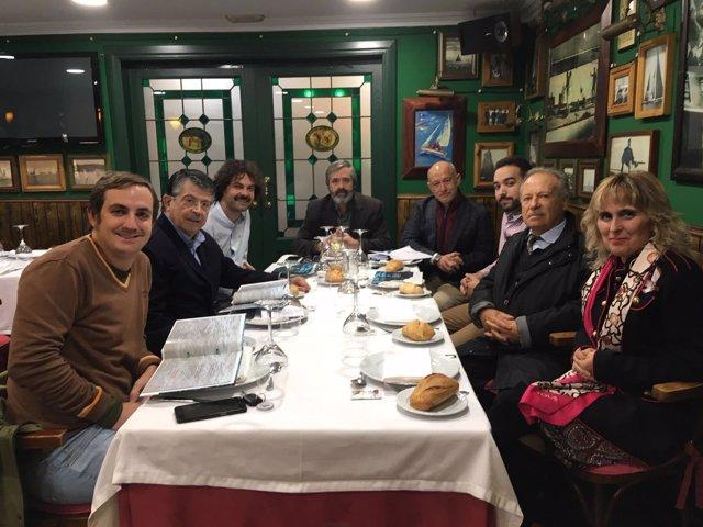 Miembros Asociación Digitales Cantabria
