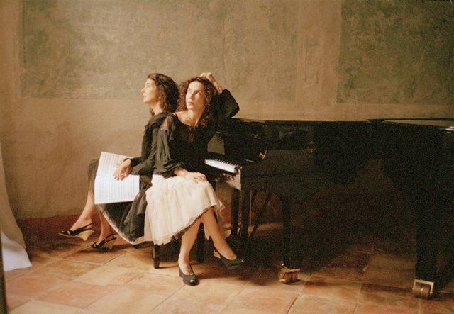 Katia y Marielle Labeque