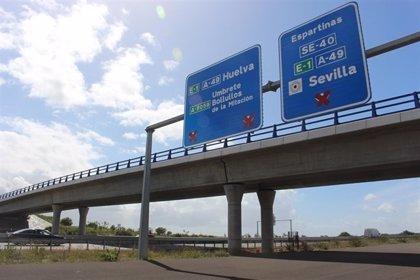 El Congreso insta al Gobierno a incluir en el plan de carreteras las actuaciones de la SE-40 y los túneles