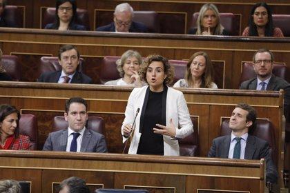 """El PP cree que actúa con """"responsabilidad"""" al acordar el CGPJ porque los pactos de Estado son """"buenos"""" para españoles"""