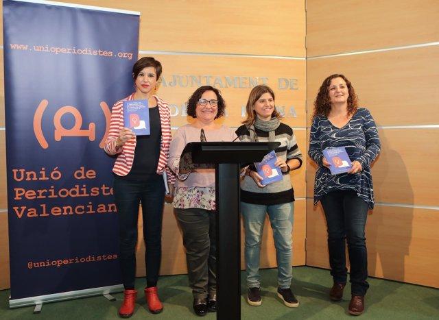 Presentación del manual de lenguaje inclusivo