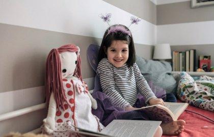 El secreto de la comprensión lectora para los niños