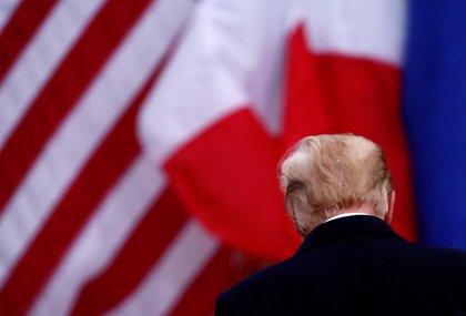 Trump planea cesar a su jefe de Gabinete y a la secretaria de Seguridad Interior, según medios