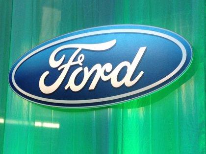 Ford recorta un 31% sus ventas en China desde enero, hasta 642.593 unidades