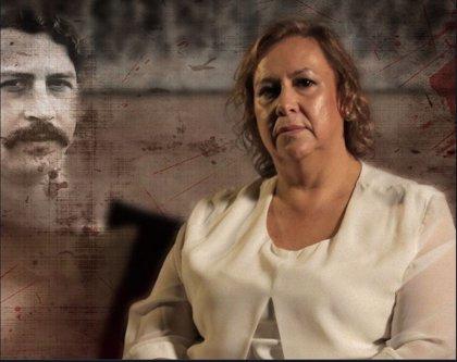 La viuda de Pablo Escobar pide perdón a las víctimas de su marido