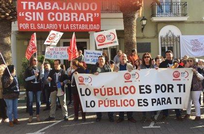 PP exige soluciones para la plantilla municipal de La Puerta de Segura (Jaén), tras acumular seis nóminas impagadas