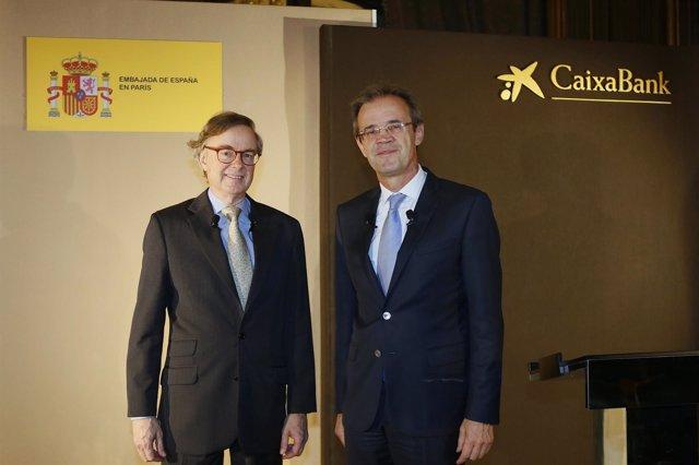 Fernando Carderera Soler y Jordi Gual