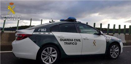 Más de 650 multados en la semana de vigilancia de la DGT en Sevilla, el 4,57% de los conductores controlados