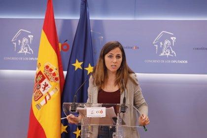 La dirección estatal de Podemos respalda la suspensión de militancia de Rita Maestre y otros cinco ediles de Carmena