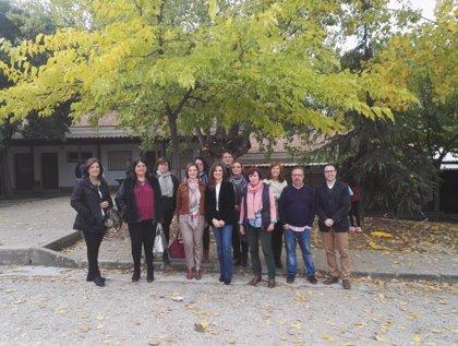 La Junta destaca los programas innovadores que desarrollan los centros escolares de Mancha Real (Jaén)