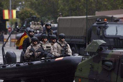 Defensa permitirá a los celiacos entrar en las Fuerzas Armadas