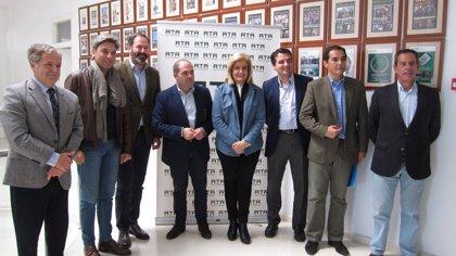 """Báñez (PP) asegura que el 2D es """"una gran oportunidad"""" para """"evitar la subida de impuestos que pretende el PSOE"""""""