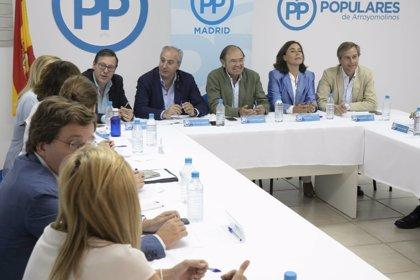EL PP de Arroyomolinos formaliza su petición para que la Fiscalía investigue las contrataciones de personal