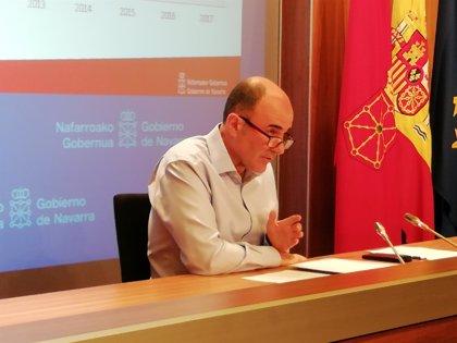 """El Gobierno de Navarra cree que los """"impactos positivos"""" de Ikea son """"mayores"""" que los """"negativos"""""""