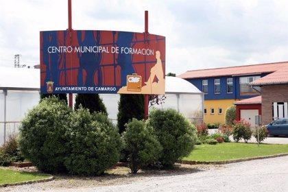 Camargo presenta al Gobierno siete proyectos para ofrecer formación a 105 desempleados