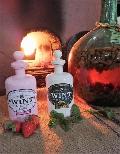 """La andaluza INDI Essences lanza Wint & Lila Organic, """"las primeras ginebras orgánicas del mundo"""""""
