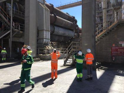 Más de 20 personas han muerto en Andalucía en accidentes laborales similares al de Guadix