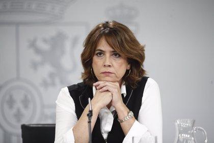 """Jueces y Fiscales mantienen la huelga del 19 de noviembre ante las """"promesas y largas"""" del Ministerio de Justicia"""