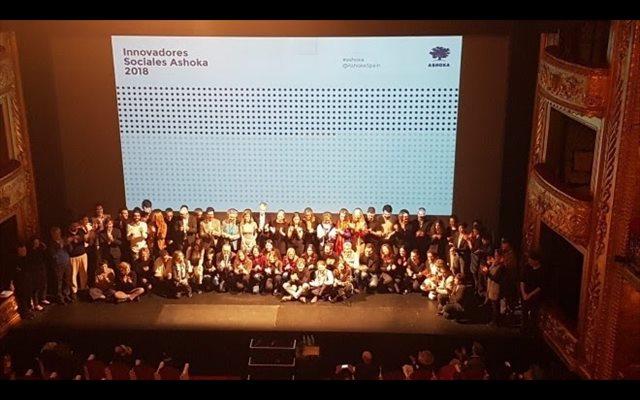 Ashoka España contará con tres nuevos emprendedores sociales y cuatro nuevas escuelas en su red global