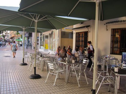 Hosteleros de Málaga deciden este miércoles si llevarán a cabo acciones el 30 de noviembre tras la aprobación del ZAS