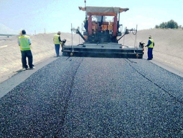 Uso de técnicas sostenibles en la construcción de carreteras