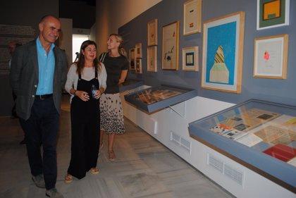 Artistas, intelectuales y expertos en arte homenajean a Quico Rivas en unas jornadas de la Casa de los Poetas en Sevilla