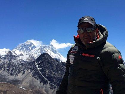 Juanito Oiarzabal abrirá la XII Semana de Montaña y Naturaleza de Camargo