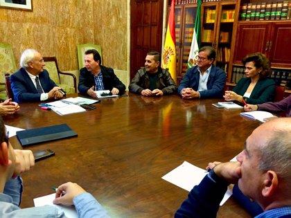La Mesa del Agua de Almería reclama participar en el proyecto de ley de cambio climático