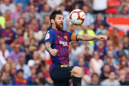 Leo Messi s'absenta d'un judici civil per presumpte incompliment de contracte a Girona