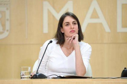 """Afines a Errejón rechazan la suspensión de Rita Maestre y avisan del """"suicidio"""" de Podemos"""