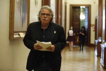 ERC pide un referéndum entre autonomía o independencia porque no basta con un nuevo Estatut