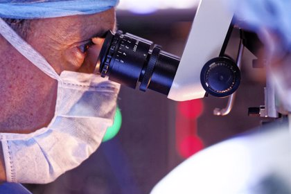 El riesgo de ceguera en diabéticos es 25 veces superior