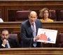 El PSOE se compromete a aumentar la financiación de las prestaciones sociales en los Presupuestos